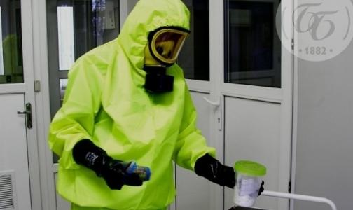 """Борцы с лихорадкой Эбола обошли Путина - получили звание """"Человек года"""" по версии Time"""