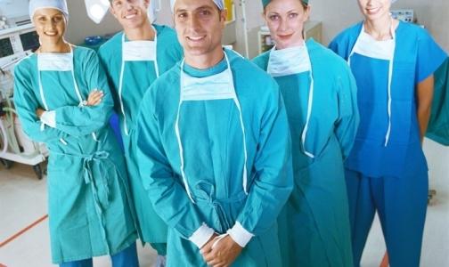 Какие службы петербургских больниц работают в новогодние праздники