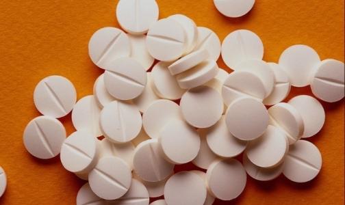 Россия стала производить меньше лекарств