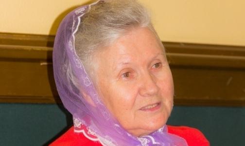 Терапевт Алевтина Хориняк возглавила рейтинг Forbes Woman