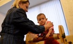 Пункты проката средств реабилитации для детей-инвалидов появились в Петербурге