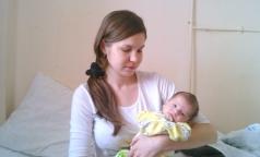 Петербургские кардиохирурги спасли новорожденную от инвалидности