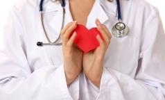 Каждый пятый петербуржец с инфарктом попадает в больницу вовремя