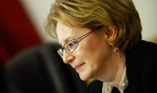 Вероника Скворцова: Протесты медиков вызвало высокомерие главврачей