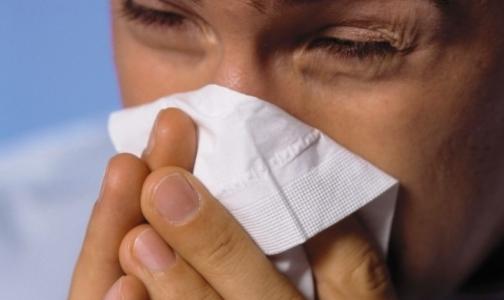 В Боткинской больнице от гриппа умерла петербурженка