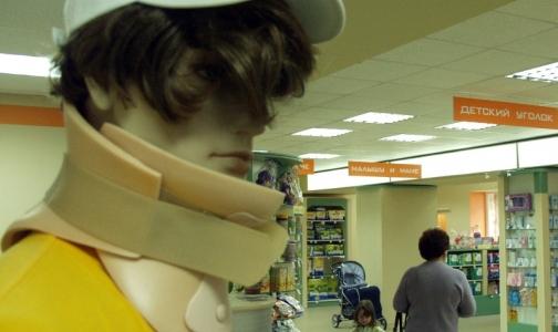 С помощью прокуратуры петербургскому инвалиду заменили некачественный корсет