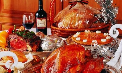 Как пережить праздники и остаться здоровым