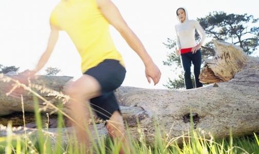 Ученые посчитали, сколько минут ходьбы защищают от инфаркта