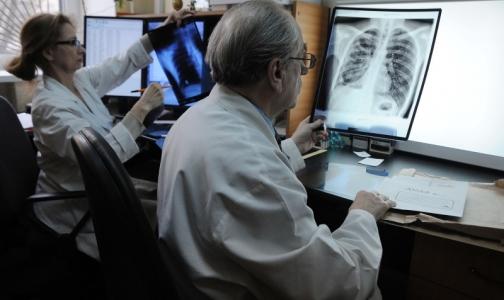 Петербургский врач рассказал, стоит ли бояться соседей по дому с туберкулезом
