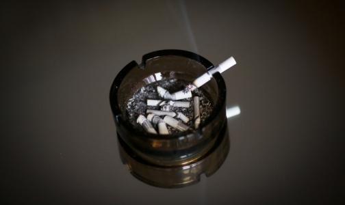 Чтобы бросить курить, российские курильщики начали писать