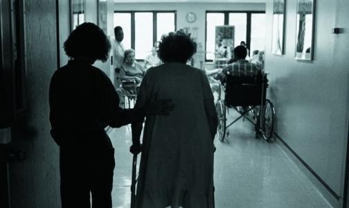 В Минтруда решили сэкономить на подгузниках для инвалидов