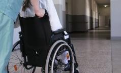 Госдума не разрешила увеличивать срок использования средств реабилитации для инвалидов