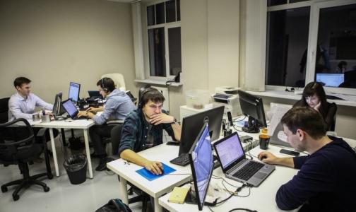 Работающим за компьютером обязали выдать спецкомбинезоны или халаты