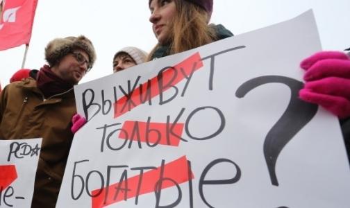 Эксперты: В плохом здоровье россиян виноваты коррупция и чувство незащищенности