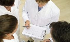 Жителям Новодевяткина достраивают поликлинику, в которой некому работать