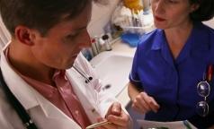 В Петербурге растет число посмертных диагнозов «воспаление легких»