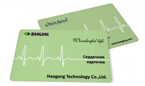 «Турмалиновая карточка» довела пожилую женщину до инфаркта