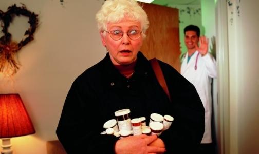 """""""У пациентов с пересаженными органами дженерики могут вызывать 400 побочных эффектов"""""""