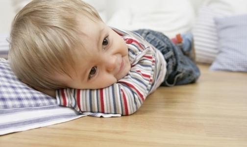 В Томске проследят за развитием 600 детей, от зачатия до школьного возраста