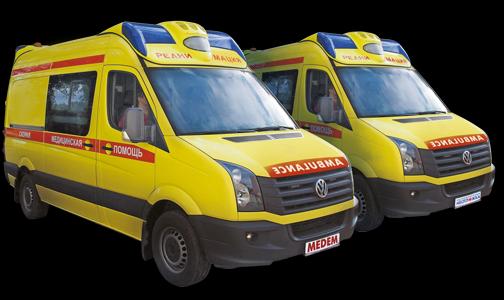 Две петербургские клиники создали «Единую скорую помощь»