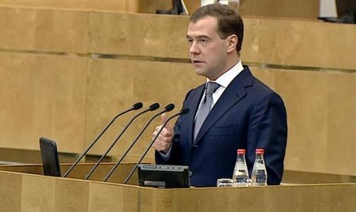Дмитрий Медведев: «Комплекс ГТО поможет улучшить физическую форму нашим людям»
