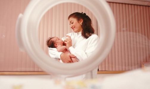 Область выделила на лечение своих детей в городской больнице около 34 млн рублей