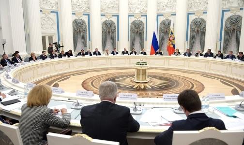 Путин — Минздраву: Почему льготные лекарства не доходят до людей?