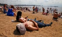 Ученые сравнили влияние жары и холода на смертность