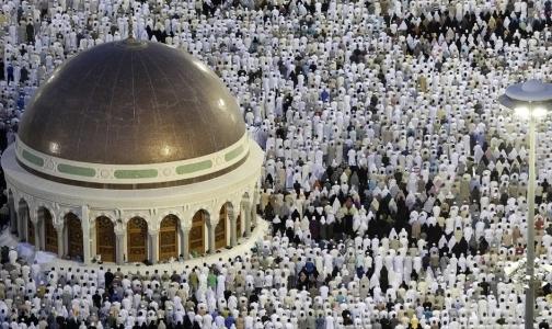 Роспотребнадзор рекомендует мусульманам, готовящимся к хаджу, привиться от гриппа