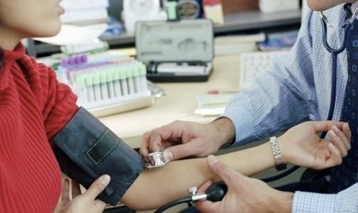 В торговом центре будут измерять уровень сахара в крови и давление