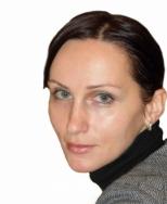 Анна Алексеевна Крюкова