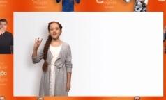 В России появился первый телеканал для детей с нарушениями слуха