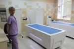 В Невском районе открылся Центр реабилитации инвалидов: Фоторепортаж