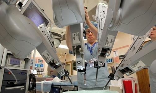Роботов-хирургов обвинили в смертях 144 пациентов