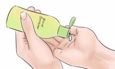 5 причин отказаться от антибактериального геля для рук