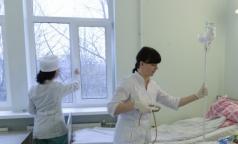 Роспотребнадзор сообщил, чем заражаются пациенты в больницах