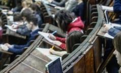 В каких вузах Петербурга хотят учиться будущие медики