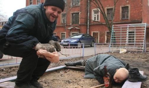 Петербургские депутаты хотят возродить ЛТП для алкоголиков-нарушителей