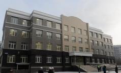 Новая поликлиника в Новодевяткине начала принимать пациентов