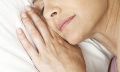 Сколько часов надо спать, чтобы не простужаться