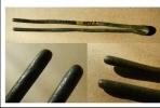 Археологи выяснили, каким был арсенал сибирского хирурга 2,5 тысячи лет назад: Фоторепортаж