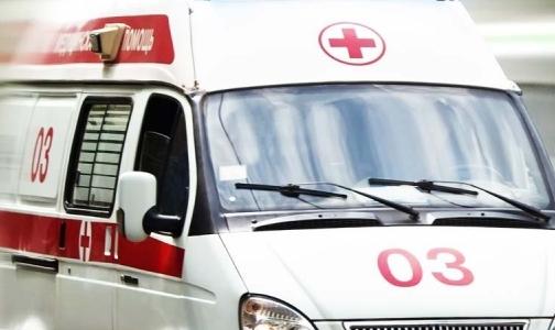 В Петербурге от менингита умер 9-летний ребенок