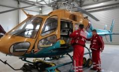 Почему в городские больницы вертолеты не летают