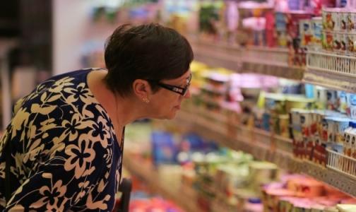 В петербургских магазинах под видом молока продается молочный напиток