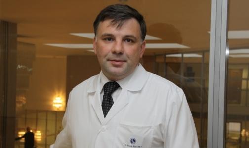 В Петербургском педиатрическом университете новый ректор