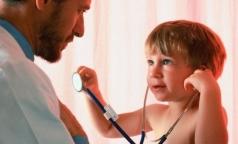 Петербургским детям выдадут 39 тысяч упаковок бесплатных лекарств