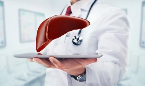 Врачи: Почти половина петербуржцев страдают жировой болезнью печени