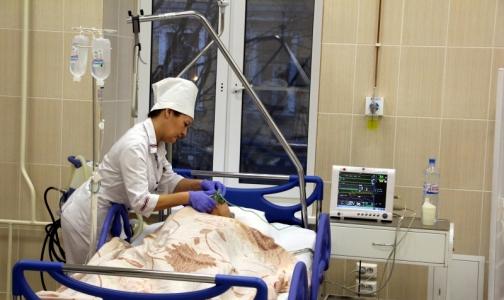 Для тех, кому за 60: Избавление от боли в Петербургском гериатрическом центре бесплатно