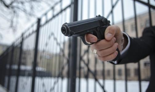 Татарстанский стрелок: пожилой мужчина убил своего врача - ортопеда