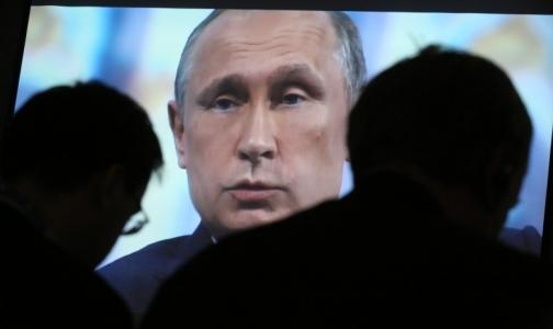 Владимир Путин назвал механизм финансирования федеральных клиник